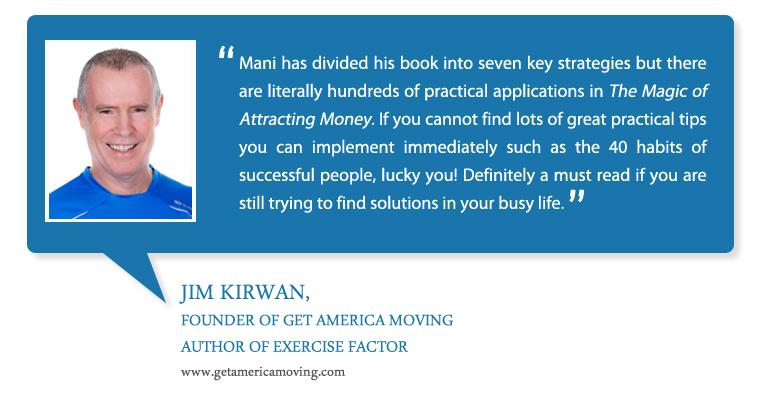 Jim Kirwan Testimonial