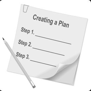 Plan day ahead