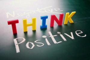 Positive attitude tips
