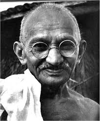 Power Sources of Gandhi